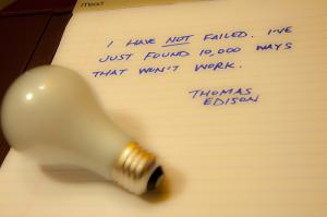 Edison-Quote-Photo
